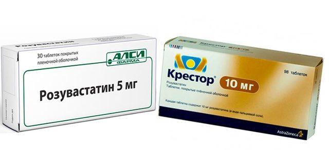 Розувастатин канон 10 мг: инструкция по применению, цена, отзывы и аналоги 20 мг препарата