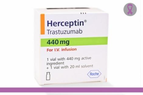 Отзывы о препарате герцептин