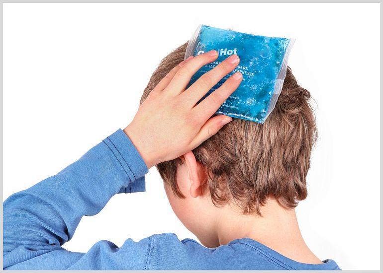 Как диагностируется сотрясение мозга?