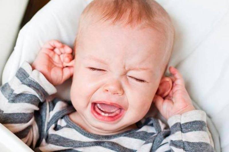 Гнойный отит у ребёнка: как не запустить опасное заболевание