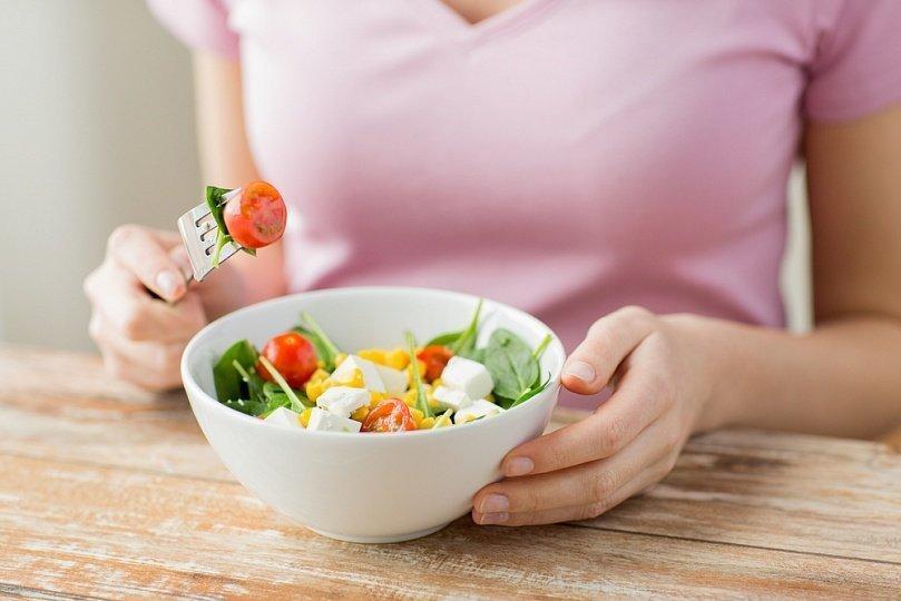 Очковая диета полная таблица