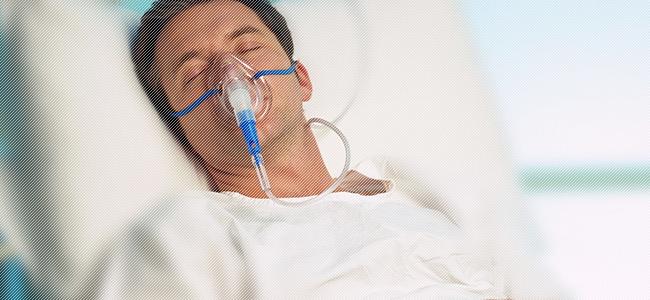 Особенности профилактики пневмонии