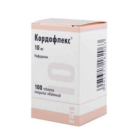 От чего помогает «нифедипин». инструкция по применению таблеток