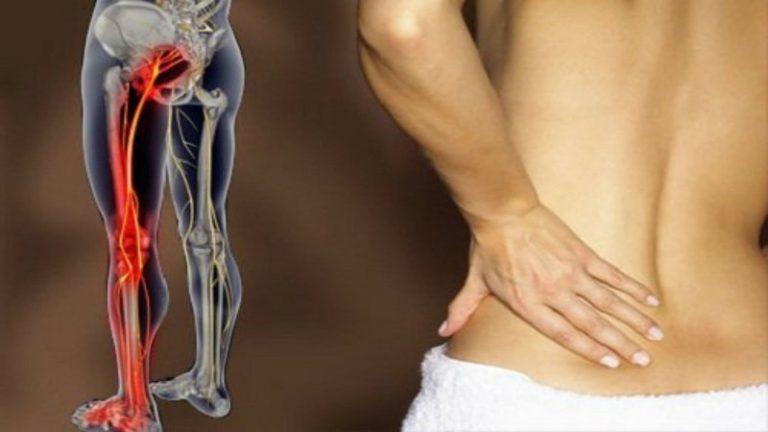 Симптомы и лечение люмбалгии