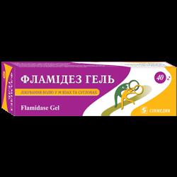 Фламидез: инструкция к препарату, описание, показания и отзывы врачей