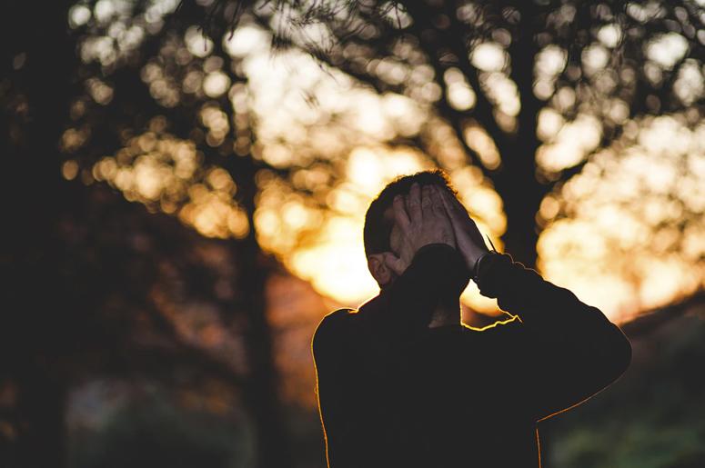 Стресс и его влияние на организм человека