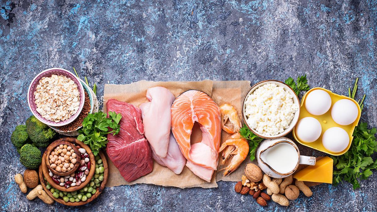 Особенности питания при болезни паркинсона