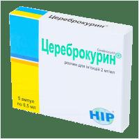 Церебролизин: инструкция по применению и для чего он нужен, цена, отзывы, аналоги