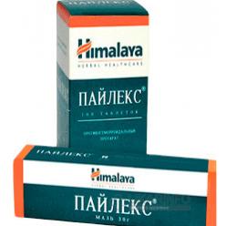 Пайлекс — таблетки и мазь для лечения заболеваний вен
