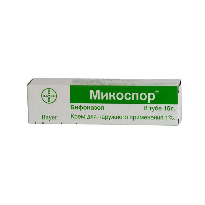 Отзывы о препарате микоспор