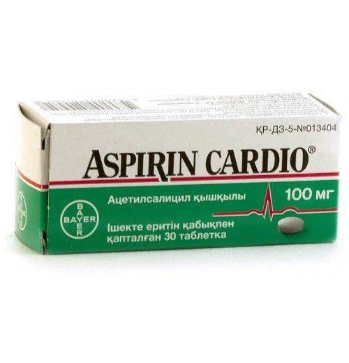 От чего помогает «аспирин кардио». инструкция, цена и отзывы