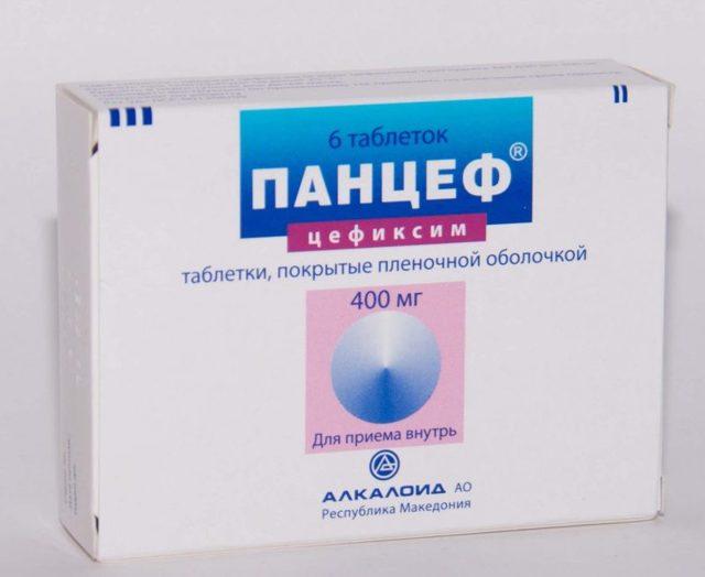Инструкция по применению и дозировки цефиксима для взрослых и детей, аналоги