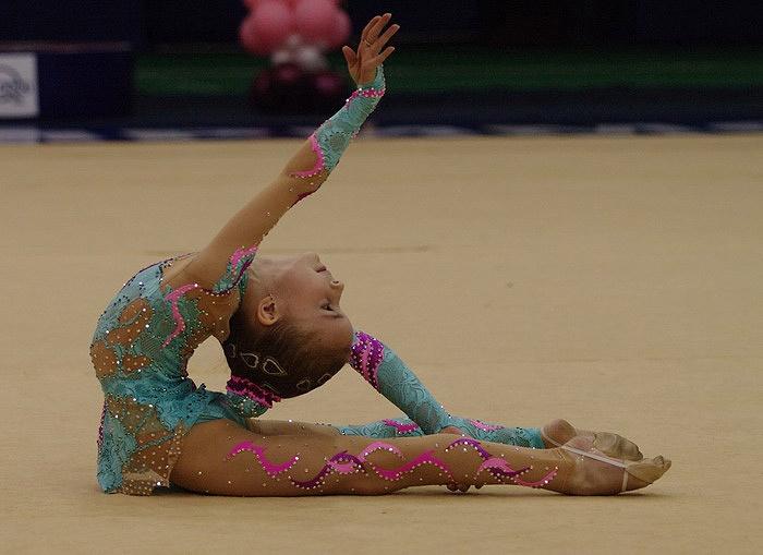 Диета гимнасток для похудения перед соревнованиями