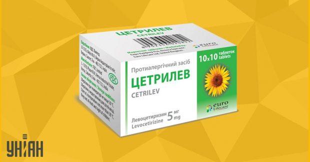 Левоцетиризин: инструкция к препарату, описание препарата, аналоги и отзывы
