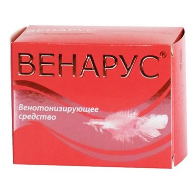 Венарус таблетки 1000 мг