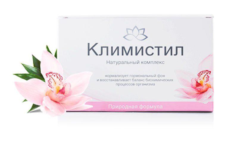 Климистил от климакса и последствий менопаузы
