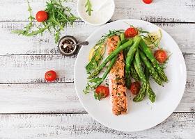 Питание при лейкозе как элемент комплексного лечебного подхода