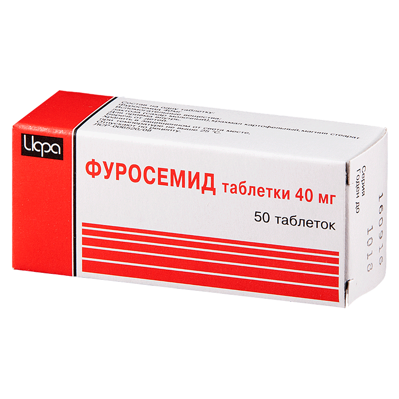 Уколы и таблетки фуросемид: инструкция, цены и отзывы
