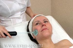 Что лечит физиопроцедура дарсонваль