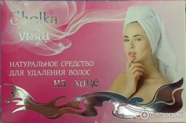 Риванол для удаления волос, инструкция по применению, отзывы