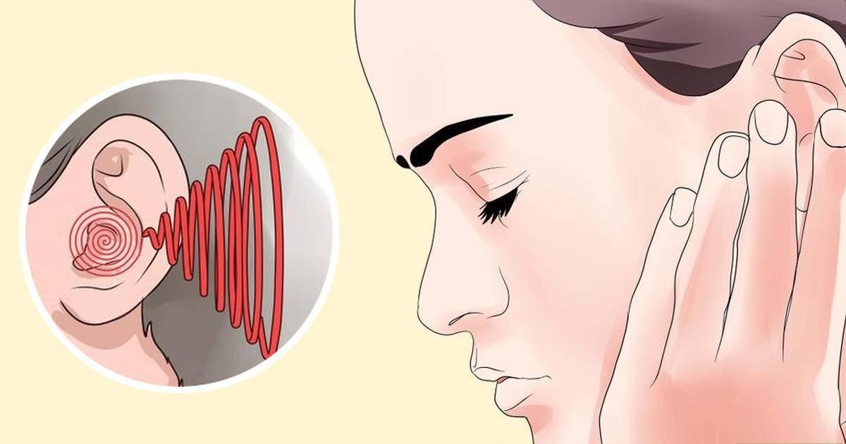 Основные причины ощущения пульсации в ухе и способы избавления от неё