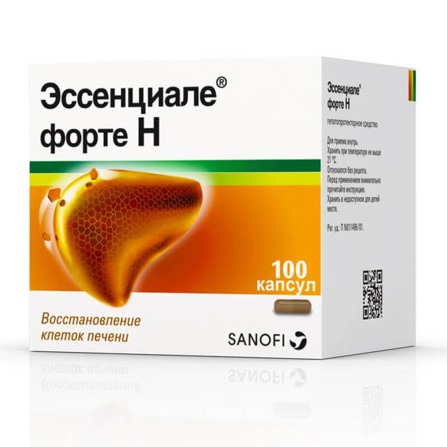 Эссенциальные фосфолипиды: зачем мы покупаем препараты без доказательной базы