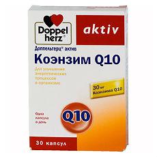 Препарат коэнзим q10 100: инструкция по применению