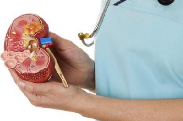 Ангиомиолипома почки: что это такое, причины, симптомы, как лечить