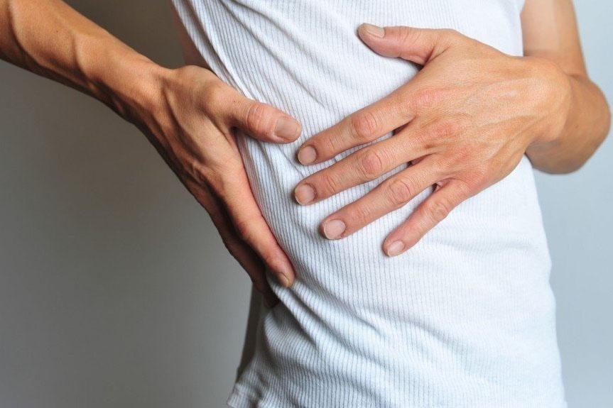 Межреберная невралгия – симптомы, лечение, причины, признаки