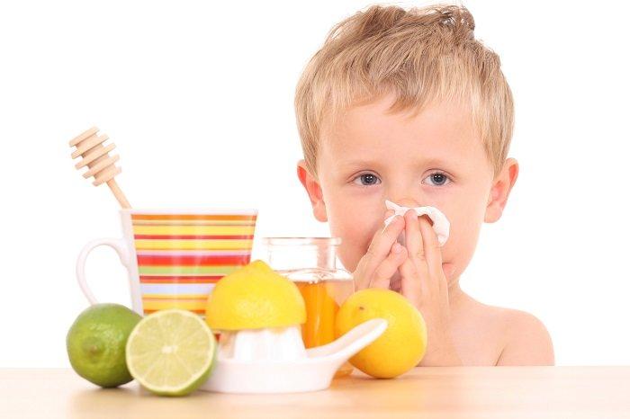 Народные средства для лечения кашля у детей старше 3 лет