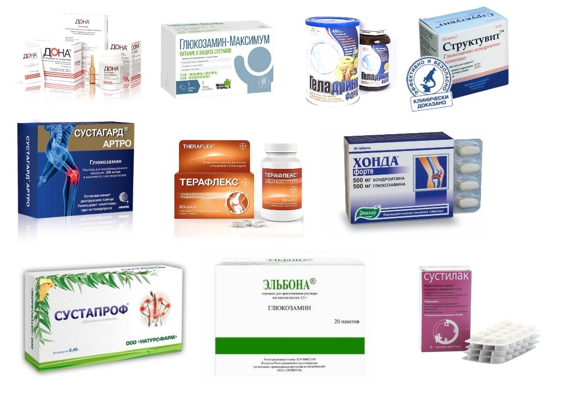 Как применять лекарство стопартроз