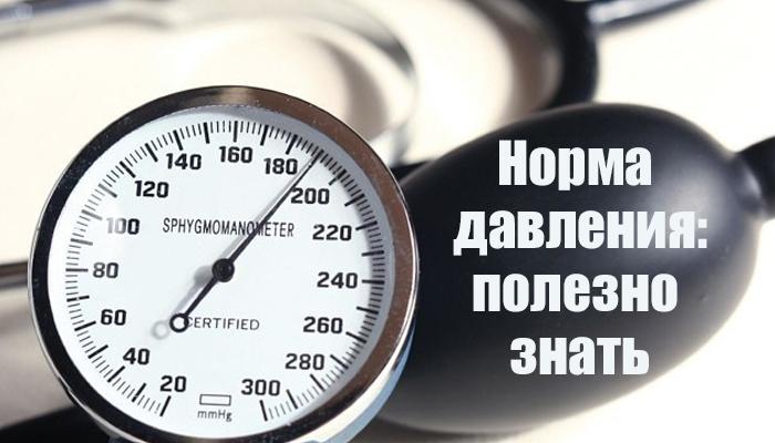 Норма артериального давления и пульса по возрасту таблица