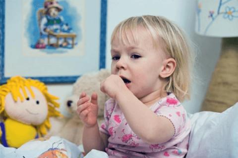 Можно ли делать массаж при кашле ребенку