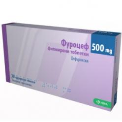 Аналоги лекарства цефурабол