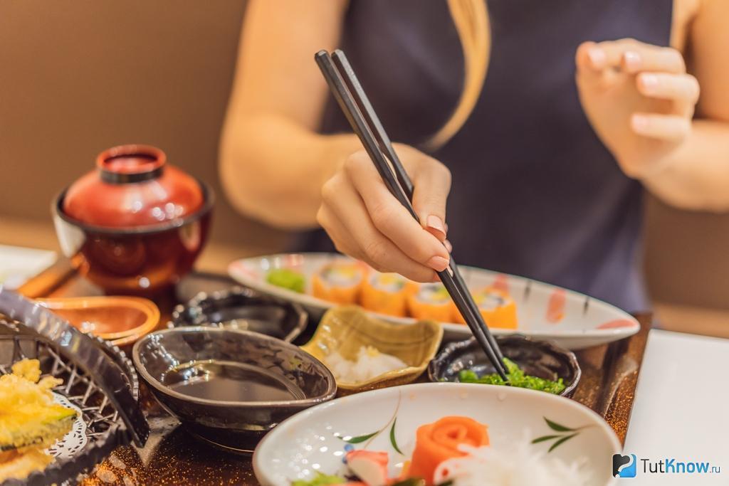 Японская диета для похудения на 7-14 дней – меню и медицинские рекомендации