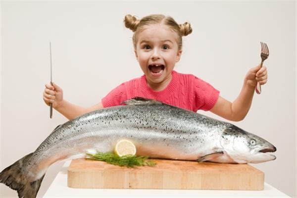 Правильное питание детей: рацион, принципы, примерное меню