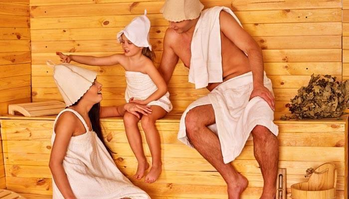Разрешается ли париться в бане при простуде, кашле и насморке
