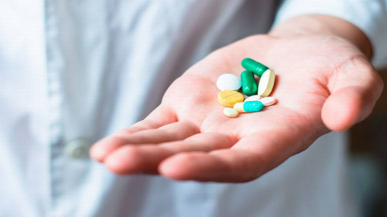 Как питаться при антибиотиках - все про диеты