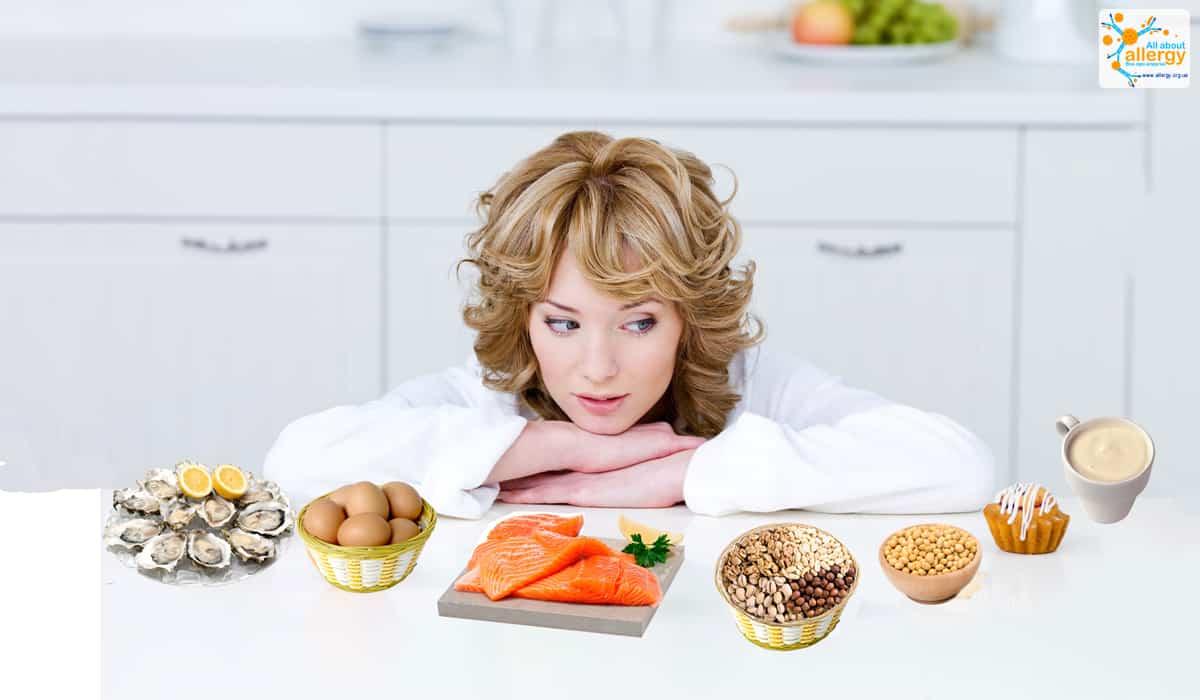 Какой диеты необходимо придерживаться при бронхиальной астме?