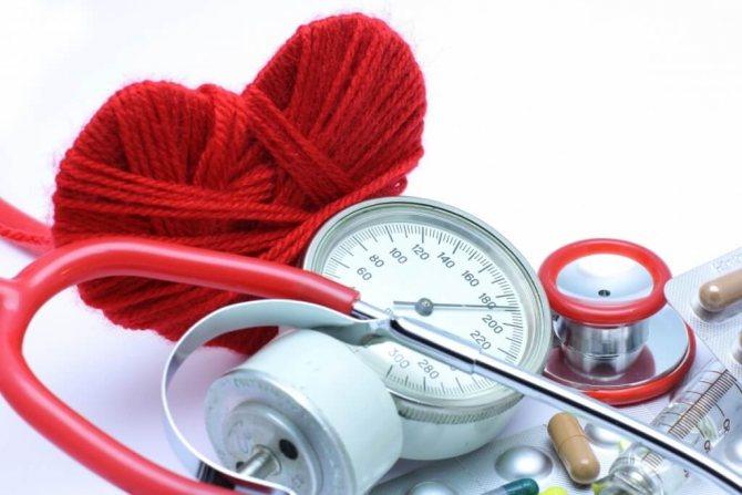 Диета при гипертонии: рекомендации по правильному питанию