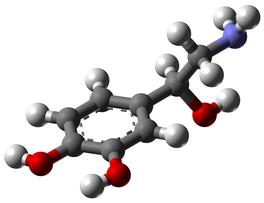 Норадреналин (норэпинефрин)
