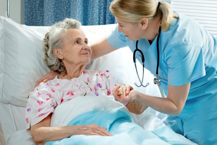 Как избежать и недопустить пролежней у больгого, народные способы лечения пролежней