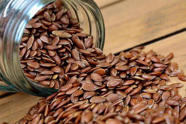 Льняное семя: суперфуд или опасность для жизни?