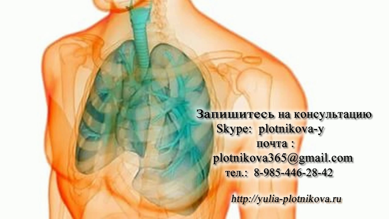Все о фиброзе легких: как лечить фиброзные изменения в легких