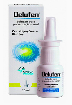 Делуфен при беременности