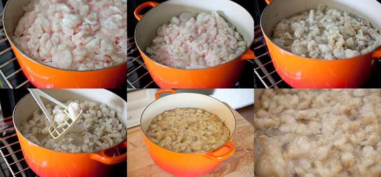 Чем полезно нутряное сало от кашля и как его использовать