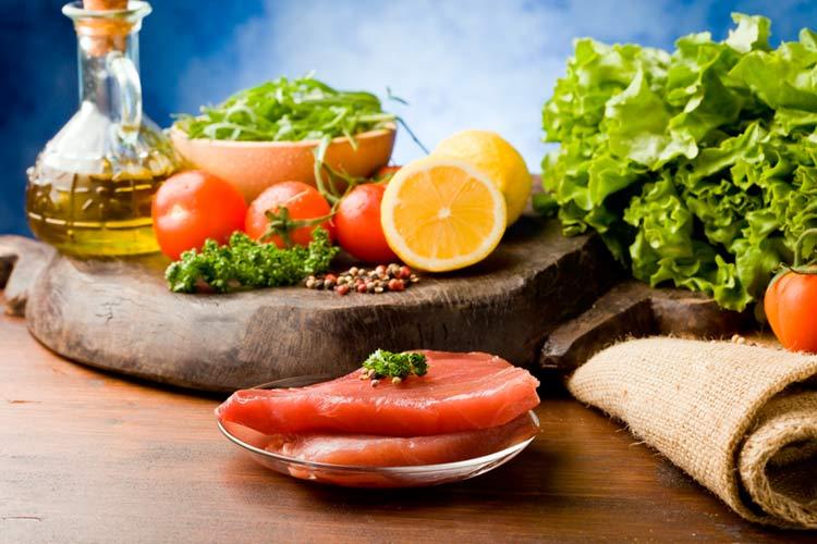 Диета при гипертонической болезни: правила питания, рекомендации, примеры меню
