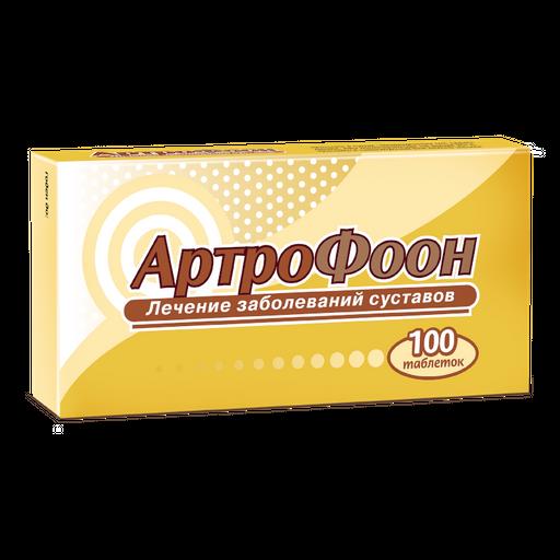 Артрофоон: инструкция по применению, стоимость, отзывы, аналоги