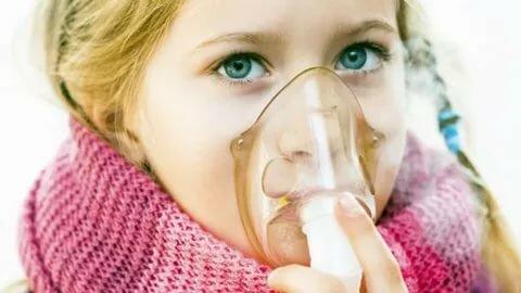 Сухой лающий кашель у ребёнка (причины и лечение)