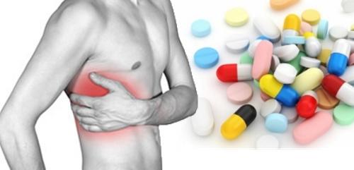 Как применяются уколы реопирин